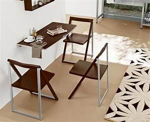 Table Pour Petite Cuisine : id es d co pour une petite cuisine ouverte design feria ~ Dailycaller-alerts.com Idées de Décoration
