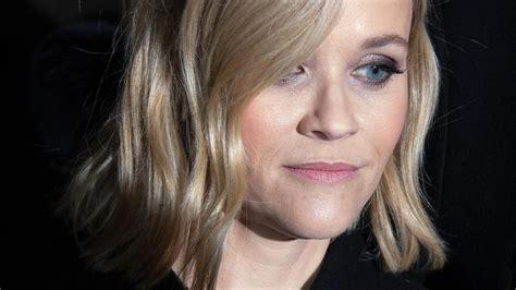 Reese Witherspoon trauert um Kollegin Jessica Campbell ( 38)