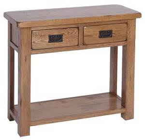 antique rustic console tables how to decorate hall