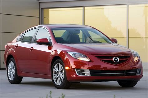 how does cars work 2009 mazda mazda6 parking system maintenance schedule for 2010 mazda 6 openbay