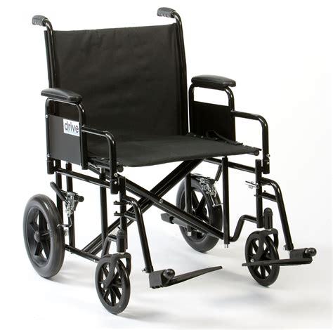 heavy duty bed heavy duty wheelchair wide 22 quot seat fenetic wellbeing