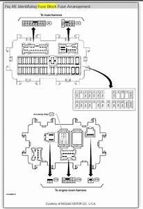 2005 Nissan Frontier Wiring Diagram