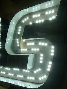 aable signs and lighting maintenance and refurbishing With lighted channel letters
