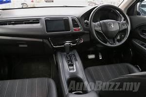 Review  Honda Hr