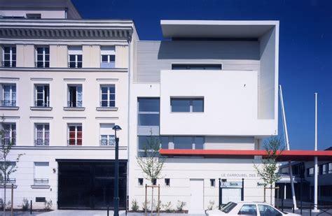 truffaut siege social le logement collectif jean françois laurent atelier d