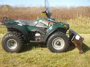 Polaris Magnum 425 Motorcycles For Sale
