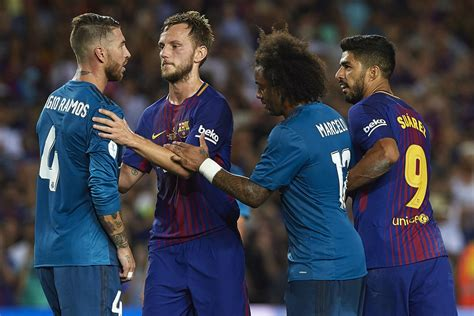 Barca Need Miracle, Real Madrid A Win To Celebrate In