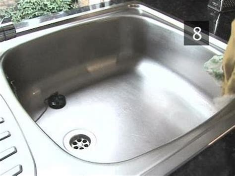 how to make your kitchen sink shine how to make a kitchen sink shiny and clean 9490
