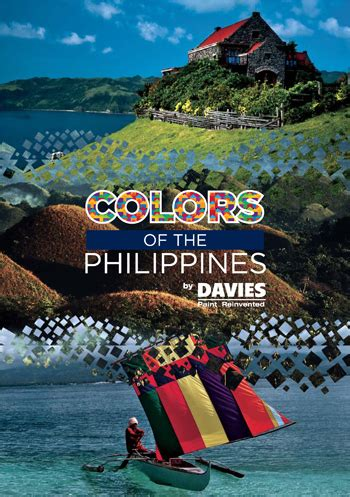 colors of the philippines davies paints philippines inc