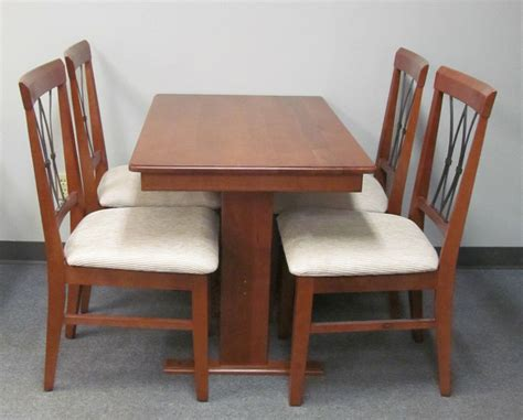 rv dining table replacement 4 storage insert chairs 26x40 dinette table hardwood