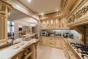 15, timeless, baroque, kitchen, designs, that, you, must, see