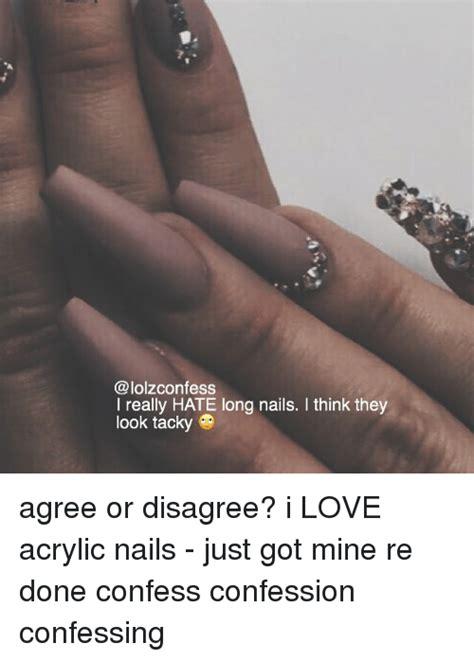 Long Nails Meme - 25 best memes about long nails long nails memes