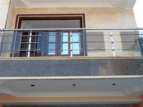 balcony grill design  india