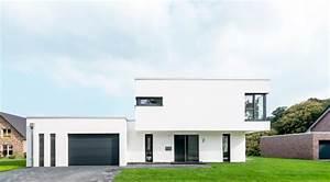Häuser Im Bauhausstil : cooles einfamilienhaus im bauhausstil ~ Watch28wear.com Haus und Dekorationen