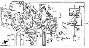 Honda Xr350r Parts Fiche