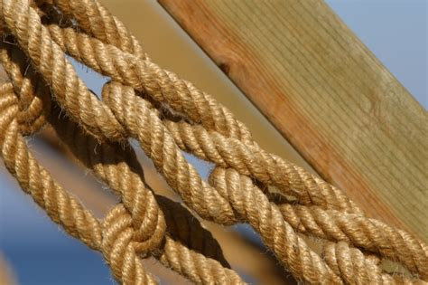 How To Tie Knots Tying Different Types Of Knots With