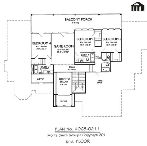 5 bedroom house plans 2 pics photos free 653609 simple 3 bedroom 2 5 bath house plan plans floor