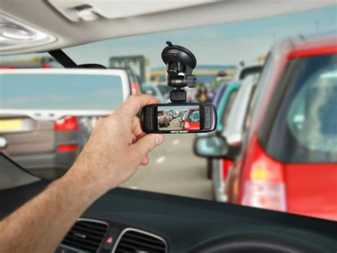 Should You Install A Dash Cam?