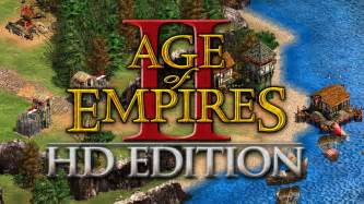 age of empires ii hd edition читы