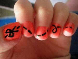 simple cute nail designs how you can do it at home With easy cute nail designs at home