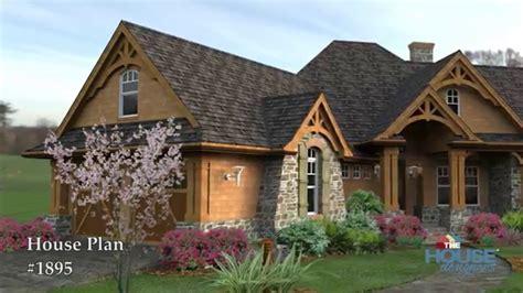 Boschert Country Ranch Home Plan 077d-0191