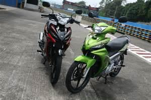 Motor Mx 135 Modifikasi by 100 Gambar Modifikasi Motor Yamaha Mx Terkeren Html