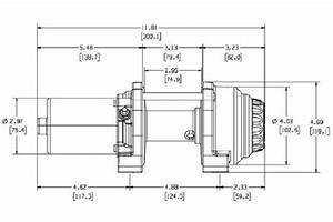 Warner Winch Wiring Diagram 2000
