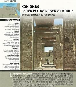 Le Temple De L Automobile : sites et monuments gyptien n 10 kom ombo le temple de sobek et horus richesses d 39 afrique ~ Maxctalentgroup.com Avis de Voitures