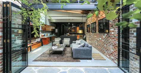 garage  converted   comfortable living space
