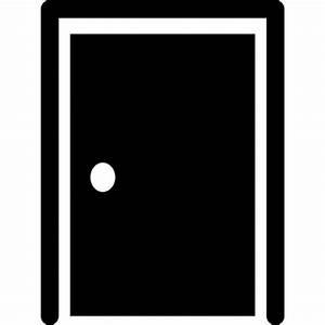 Tür Mit Rahmen : geschlossene t r mit rahmen silhouette download der kostenlosen icons ~ Sanjose-hotels-ca.com Haus und Dekorationen