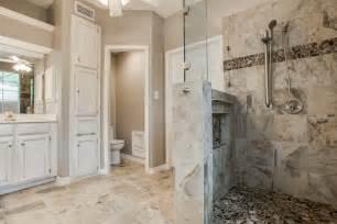 bathroom remodel ideas walk in shower gorgeous walk in shower bathroom remodel dfw improved 972 377 7600