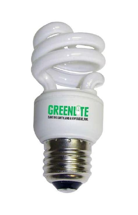 greenlite 9w 2700k cfl light bulb hog slat
