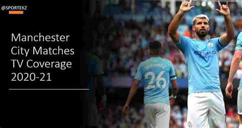 Manchester City vs Leeds United Live Stream EPL (Free TV ...