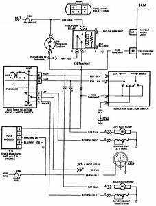 I Need A Wiring Diagram For A 1989 Chevy 3500 Fuel Pump