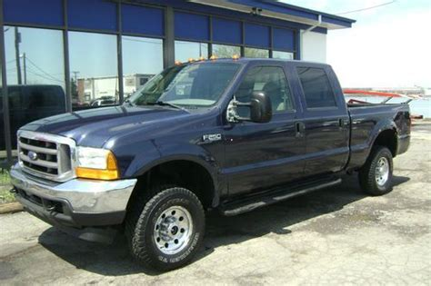 how it works cars 2001 ford f250 parking system find used 2001 ford f 250 xlt crew cab v8 auto 4x4 needs work cheap no reserve in revere