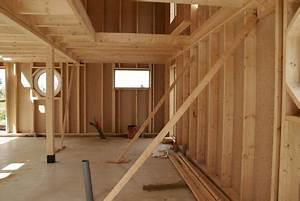 Construire Une Extension En Bois Soi Même : entretien d 39 une maison en bois ~ Premium-room.com Idées de Décoration