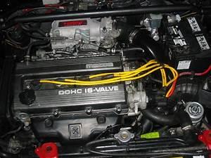 1994 Mazda Protege 1 8l