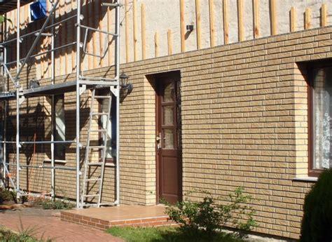 Fassade Günstig Verkleiden by Hausfassade Selber Verkleiden Ein Erfahrungsbericht