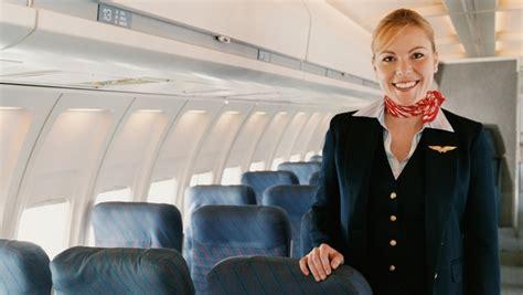 questions      flight attendant