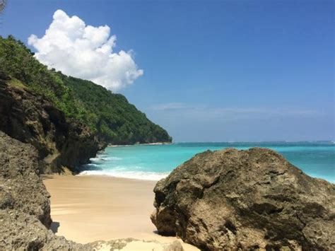 пляж  Picture Of Green Bowl Beach, Ungasan Tripadvisor