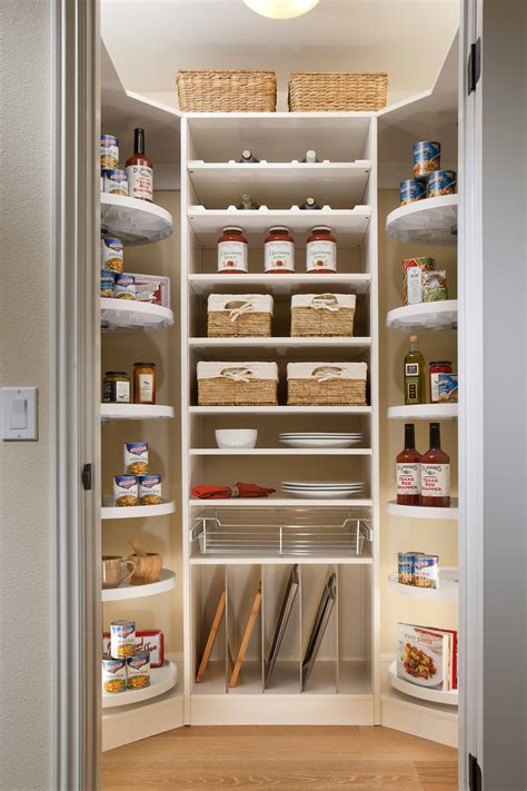 Great Pantry Designs by Great Pantry In San Marino At Woodbury Lazy Susan Side