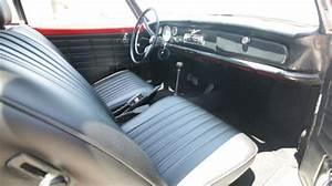 1971 Volkswagen Karman Ghia For Sale