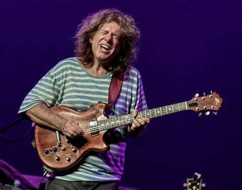 In The Loop Magazine Monsoon Doesn't Keep Pat Metheny From