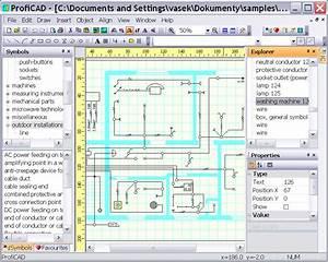 Electrical Diagram Sketchup Software
