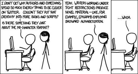 constraints explain xkcd