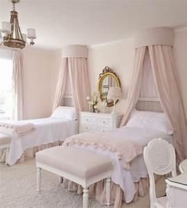Chambre Shabby Chic : les meubles shabby chic en 40 images d 39 int rieur ~ Preciouscoupons.com Idées de Décoration
