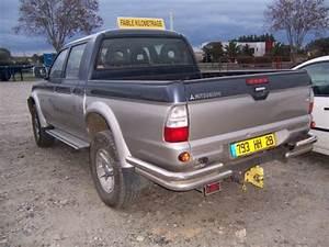 Mitsubishi L200 Occasion : occasion mitsubishi l200 carburant diesel annonce mitsubishi l200 en corse n 1094 achat et ~ Medecine-chirurgie-esthetiques.com Avis de Voitures