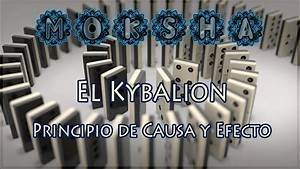 El Kybalion - Principio De Causa Y Efecto  6