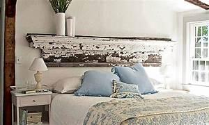 Kopfteil Bett Selber Bauen : 50 schlafzimmer ideen f r bett kopfteil selber machen freshouse ~ A.2002-acura-tl-radio.info Haus und Dekorationen
