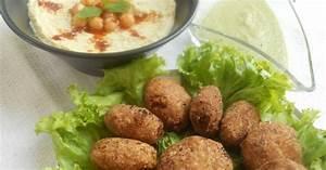 My Cooking diary : Lebanese Falafel